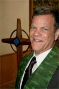 Pastor Donald B. Shenk